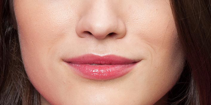 Lips are not the only place where you'd use a lip balm
