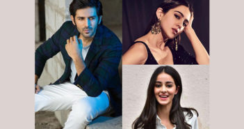 Who is Kartik Aaryan's Favorite: Sara Ali Khan or Ananya Pandey?