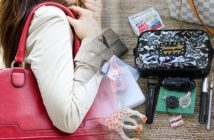 10 Purse Essentials That A Woman Should Always Carry!
