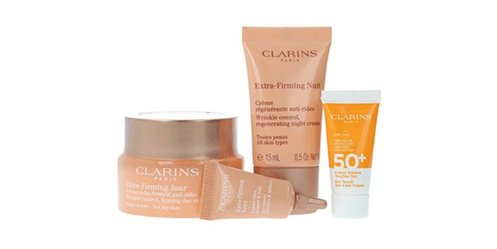Clarins Extra- Firming Yeux