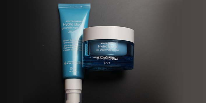 Neutrogena Hydro Boost Eye Gel- Cream