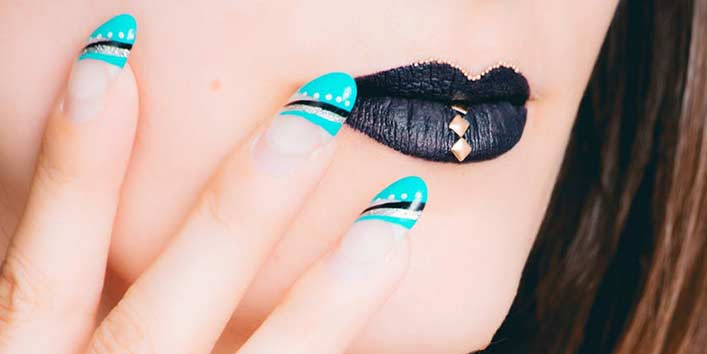Digi World Nail Art