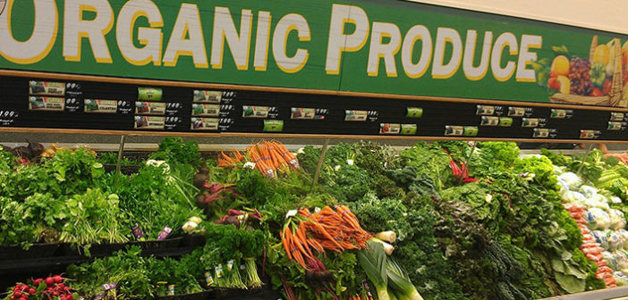 8 Scientifically-Proven Reasons To Include Organic Food In Your Diet