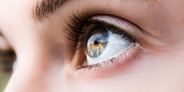 Some Amazing facts about eye colour