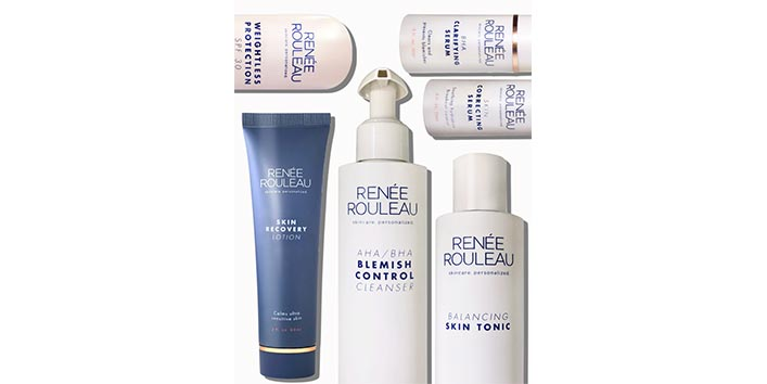 Renee Rouleau Skin Recovery Lotion