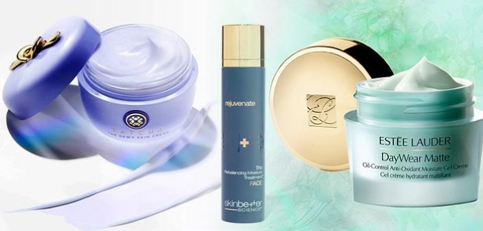 20 Best Face Moisturizers According to Your Skin Type