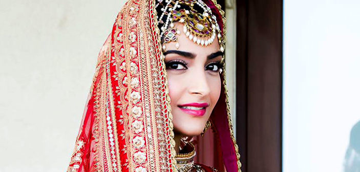 5 Indian Summer Wedding Makeup & Dressing Tips for Brides
