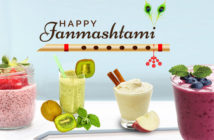 Four Easy to make super recipes for Janmashtami
