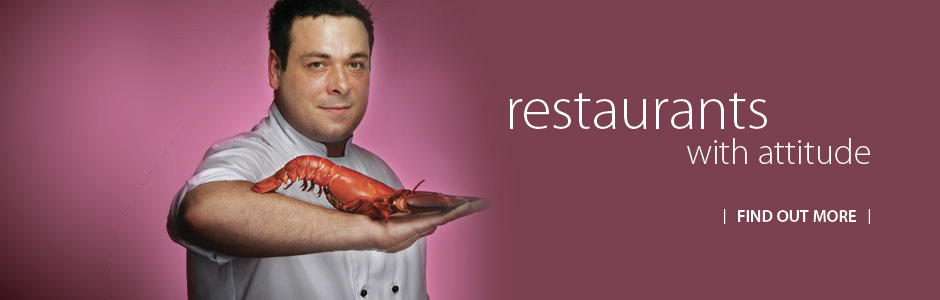 Mira Dining - restaurant with attitude