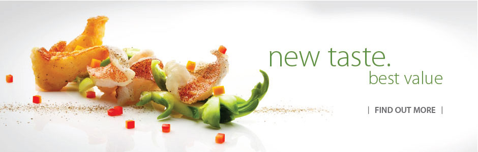 Mira Dining - New Taste. Best Value.