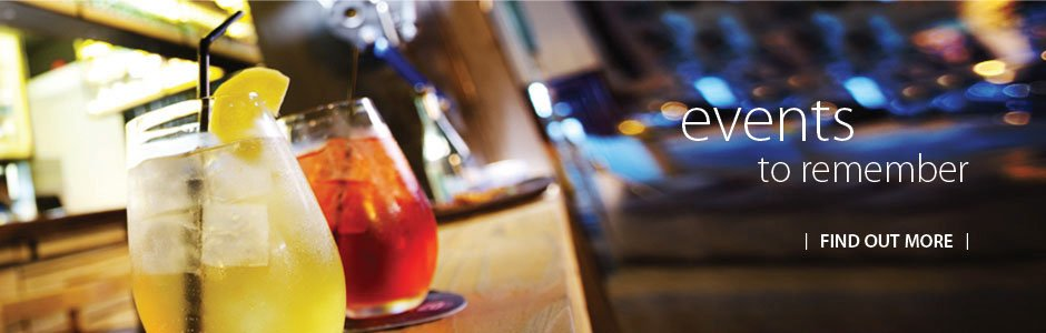 Mira Dining - Events to remember