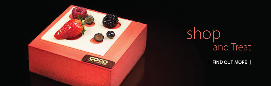 Mira Dining - Shop and Treat