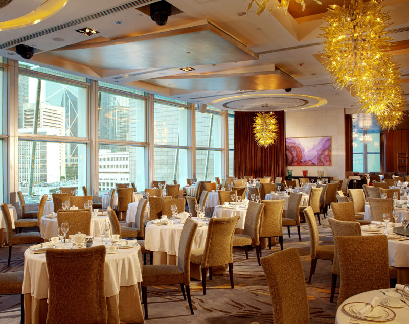 Mira Dining Cuisine Cuisine Chinese Restaurant In Hong Kong And