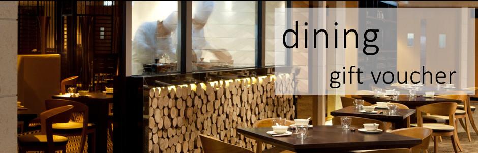 Mira Dining - Dining voucher