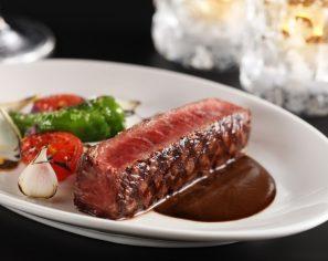 Wagyu & Lobster - Grilled Australian M6 Wagyu Beef
