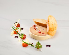 160420_French Window_Ballotine of Foie Gras