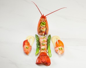 160420_French Window_Whole Poached Lobster
