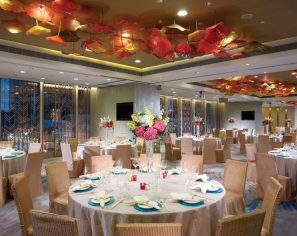 Tsui Hang Village (Tsim Sha Tsui) - wedding hall