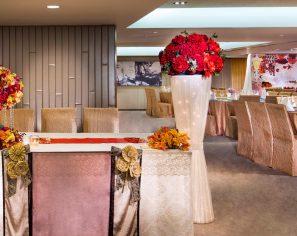 Tsui Hang Village (Central) - wedding reception