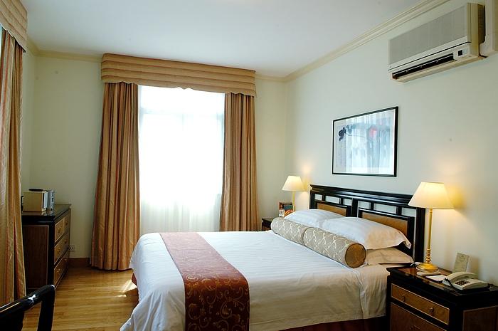 上海美麗華公寓