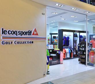 39e322863ab le coq sportif Golf Collection - Mira Place