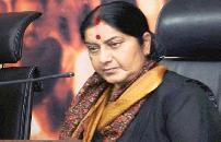 आप भूल कर भी सुषमा स्वराज को ऐसा ट्वीट मत करना