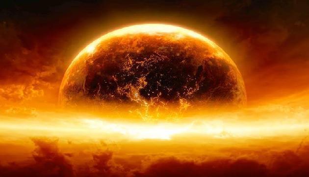हुई भविष्यवाणी,17 फरवरी को खत्म हो जाएगी दुनिया