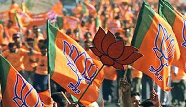 भाजपा ने जीती 71 सीटें,पिछली बार से 10 गुना ज्यादा,जानिए कहां हुआ ऐसा