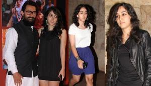 आमिर खान की बेटी ईरा करेंगी बॉलीवुड में डेब्यू
