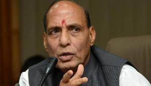 गौरखालैंड विवादः गृहमंत्री ने GJM को वार्ता के लिए भेजा पत्र, शामिल होंगे सभी प्रमुख दल