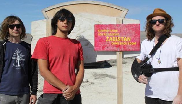इस शख्स ने बना दिया नया देश 'जाकिस्तान', खुद को बताता है यहां का राष्ट्रपति