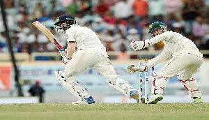 जडेजा का गेंदबाजी में कमाल,ऑस्ट्रेलियाई टीम 451 पर ऑल आउट