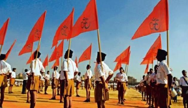 संघ की त्रिवार्षिक बैठक में छाया रहा त्रिपुरा हिंदू सम्मेलन