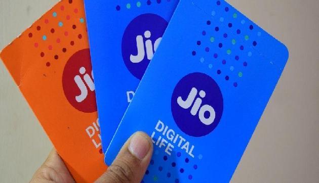 जियो ने लॉन्च किए 4 नए डाटा प्लान 309 रु. में 168GB 4G डाटा