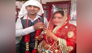4 लड़कियों से शादी कर चुका ये शख्स, FB पर मिली पत्नियां तो खुली पोल