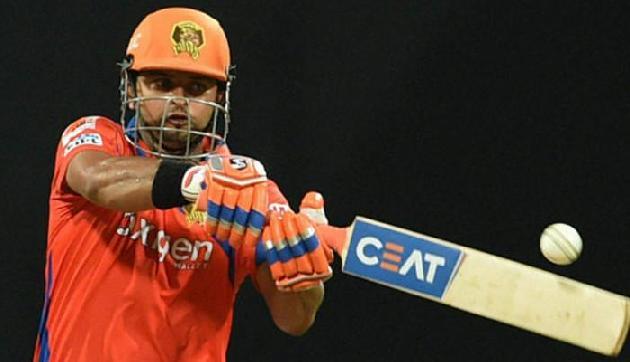 सुरेश रैना ने विराट कोहली को पीछे छोड़ा, बने नंबर-1