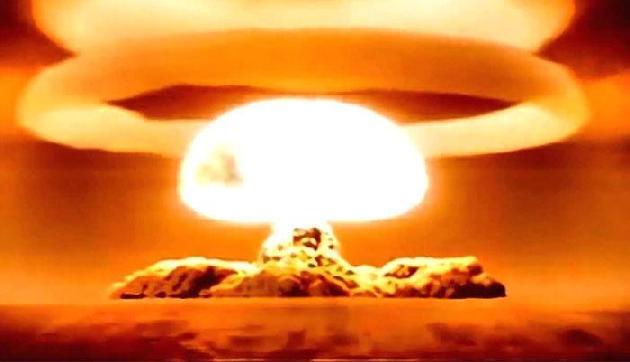 हुई भविष्यवाणी,13 मई से शुरू होगा तीसरा विश्व युद्ध