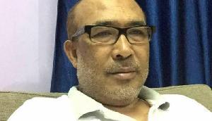 मणिपुर के मुख्यमंत्री बोले- सैनिकों के हत्यारे आतंकवादियों को बक्सा नहीं जाएगा