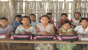 असम के इस स्कूल में सिर्फ 5 रुपए में होता है एडमिशन