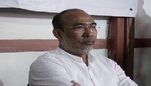 कानून व्यवस्था को प्रभावित करने वाली किसी स्थिति से समझौता नहीं करेंगे: बीरेन सिंह