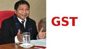 GST विधेयक पास होने से मेघालय को होगा बहुत बड़ा फायदा