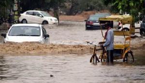 मौसम विभाग ने दी चेतावनी, असम समेत कई राज्यों में भारी बारिश का अनुमान