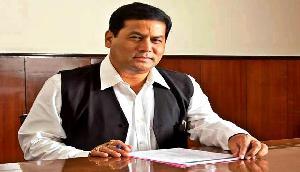 घूसखोर अफसर को असम सरकार ने किया निलंबित