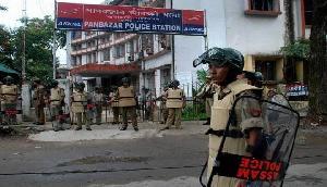 असम: हाईटेक होंगे पुलिस स्टेशन, प्रोजेक्ट मॉइत्री शुरु