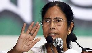 दार्जिलिंग बंगाल का अभिन्न हिस्सा, लेकिन स्थाई समाधान निकालेंगे: ममता