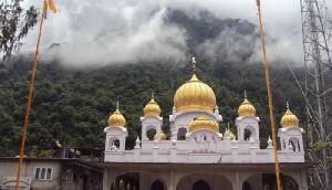 सिक्किम सरकार से गुरुद्वारों का प्रबंध वहां के सिखों को सौंपने की मांग