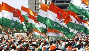 कांग्रेस त्रिपुरा में भाजपा के खिलाफ करेगी आंदोलन
