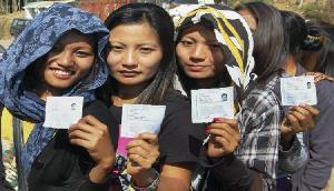 नागालैंड में शुरू हुआ चुनावी घमासान, क्या इस बार बदलेगा इतिहास