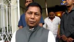 सीमा विवाद पर असम सरकार परिपक्वता से पेश आए : मुकुल संगमा