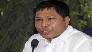 मेघालय के मुख्यमंत्री मुकुल संगमा दो सीटों से लडेंगे चुनाव,जानिए क्यों